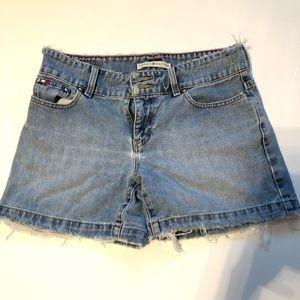 Tommy Hilfiger | Vintage Jean Shorts